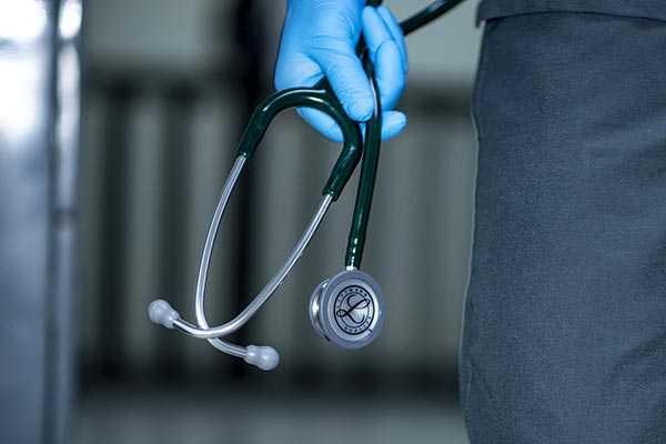 médecin-expert préjudice